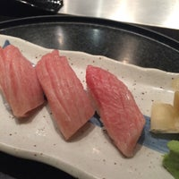 Photo taken at Defune Sushi Restaurant by Lisa T. on 8/21/2015