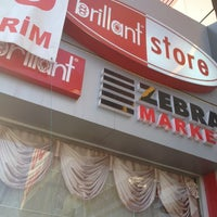 Photo taken at Brillant Store by Yakup .. on 11/11/2014