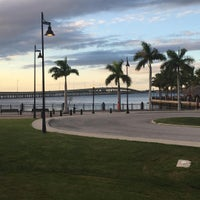 Photo taken at Charlotte Harbor Event And Conference Center by Charles G. on 10/15/2016