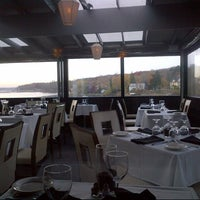 Photo taken at Mill Pond House Restaurant by Eliot L. on 11/15/2013