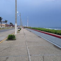 Photo taken at Torres Malecon by Bea M. on 7/29/2014