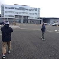 Photo taken at 新潟市中央卸売市場 by タム タ. on 3/21/2013