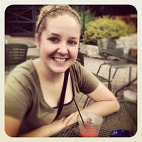 Photo taken at Ivy Lounge by Garrett T. on 7/7/2013