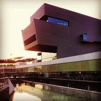 Foto tomada en Museo del Diseño de Barcelona por Lluis C. el 1/29/2013
