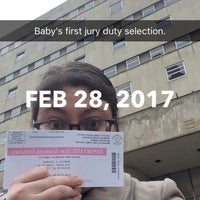 Photo taken at Kings County Supreme Court by B Z. on 2/28/2017