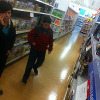 "Photo taken at Toys""R""Us by Mike T. on 1/20/2013"