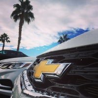 ... Photo Taken At Chevrolet Cadillac Of La Quinta By Mike T. On 12/24 ...