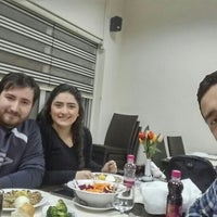 Photo taken at Yengec Balik Restauranti by Gökhan D. on 2/3/2016