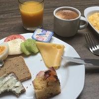 Photo taken at Kuźnia Hotel & Restaurant by Denise V. on 8/13/2017