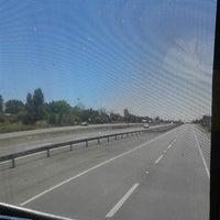 Photo taken at Ruta del maule by Consu L. on 12/29/2013