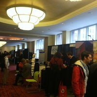 Photo taken at ACUI Expo by Jeff R. on 3/11/2013