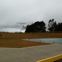 Photo taken at Helicentro HeliBH - SJLY by Marcio S. on 8/18/2013
