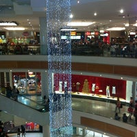 Photo taken at Boulevard Shopping by Marcio S. on 12/27/2012