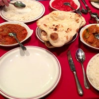 Photo taken at Standard Balti House by Andy L. on 3/16/2013