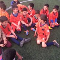 Photo prise au Başakşehir Güvercintepe Spor Parkı par Mustafa A. le5/19/2017