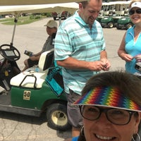 Photo taken at Bear Chase Golf Course by Denise B. on 5/28/2016