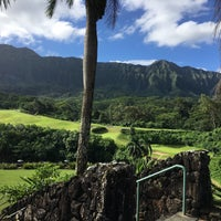 Photo taken at Royal Hawaiian Golf Club by Denise B. on 11/17/2016
