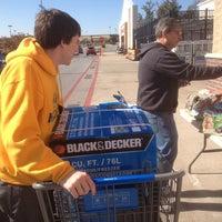 Photo taken at Walmart Supercenter by Denise B. on 10/26/2013
