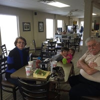 Photo taken at Trails Grill by Denise B. on 4/7/2015