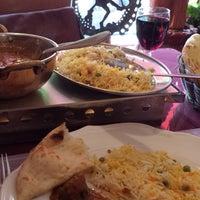 3/23/2017 tarihinde harley s.ziyaretçi tarafından Indian Restaurant Ganesha'de çekilen fotoğraf