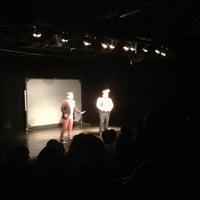 Foto tomada en Teatro Mori por Roberto C. el 4/4/2013