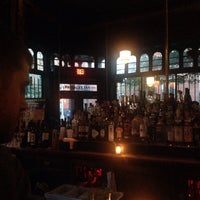 Photo taken at The Brooklyn Inn by Matt on 10/19/2014