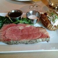 Photo taken at LB Steak by Blade O. on 5/25/2015