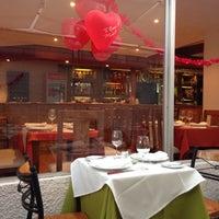 2/14/2014 tarihinde Tamara P.ziyaretçi tarafından El Chef de la Vaquita'de çekilen fotoğraf