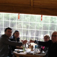 รูปภาพถ่ายที่ Koçlar Restaurant ve Dinlenme Tesisi โดย Cem T. เมื่อ 2/14/2013