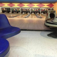 Photo taken at Palace Bowling & Entertainment Center by Tommy O. on 1/20/2013