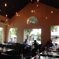 Photo taken at Toast Kitchen + Bar by Claire L. on 6/24/2013