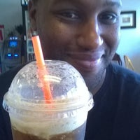 Photo taken at Kona Koffee by Marques L. on 6/28/2014