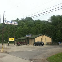 Photo taken at Adult World by Richard E. on 6/18/2013