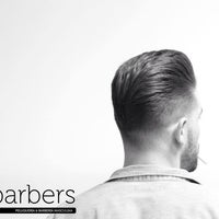 Photo taken at Surbarbers by Ismael M. on 10/23/2013