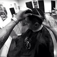 Photo taken at Surbarbers by Ismael M. on 11/6/2013