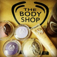 Photo taken at The Body Shop by Nikki O. on 5/25/2014