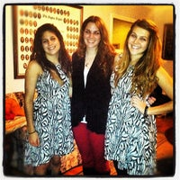 Photo taken at Phi Sigma Sigma by Hannah M. on 12/2/2012