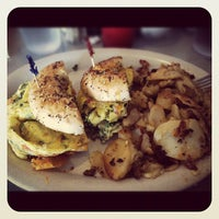 Photo taken at Stella's Diner by Hannah M. on 12/8/2012