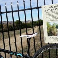 Photo taken at San Timoteo Nature Sanctuary by Floyd P. on 2/2/2014