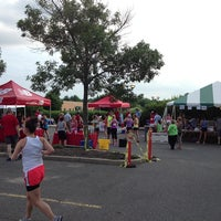 Photo taken at Strides For Stroke 5k by Michael B. on 7/11/2013