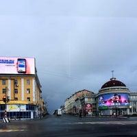 Photo taken at Алеутская улица by Yulia N. on 8/13/2015