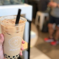 Photo taken at Boba Guys by Scott S. on 7/24/2018