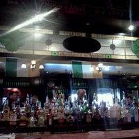 Photo taken at Claddagh Irish Pub by Alessandro O. on 3/23/2013