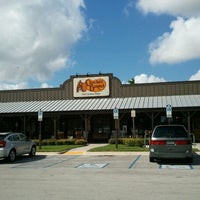 Photo taken at Cracker Barrel Old Country Store by Marta R. on 11/2/2012