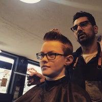 Foto tirada no(a) Rooks Barbershop por Todd G. em 2/8/2015