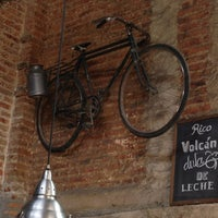 Photo taken at La Docena Oyster Bar & Grill by Javier V. on 2/24/2013