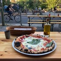 7/30/2018 tarihinde Tomáš H.ziyaretçi tarafından W Pizza'de çekilen fotoğraf