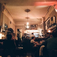 Photo prise au Meine Bar ICI par Tomáš H. le10/28/2016