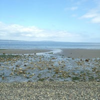 Photo taken at Carkeek Park by Ron P. on 7/5/2013