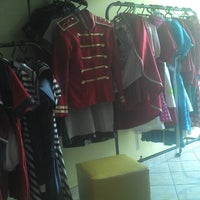 Foto diambil di Magia Das Fantasias oleh Luciana A. pada 1/8/2014